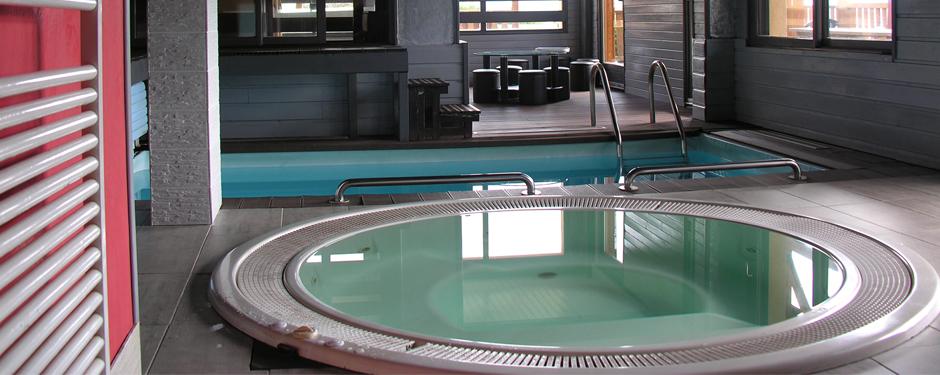 gte jonquille espace bien tre piscine couverte - Location Gite Avec Piscine Couverte