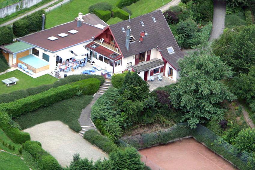 Gîte Orchidée Saint-Amarin, Alsace