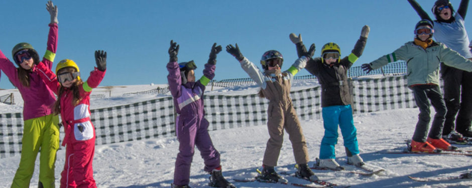 Skiez et relaxez – vous dans nos gîtes !
